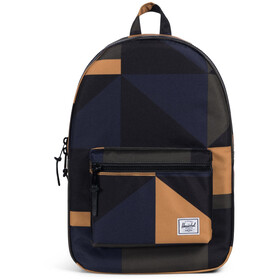 Herschel Settlement Backpack Arrowwood Frontier Geo